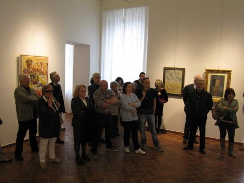 Inaugurazione Mostra Novecento 2