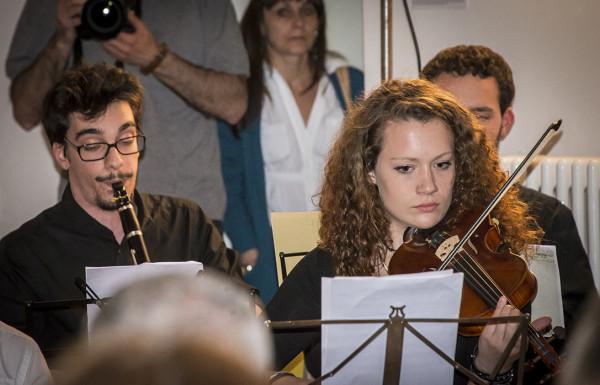 Corale Santa Cecilia vera passione per la musica