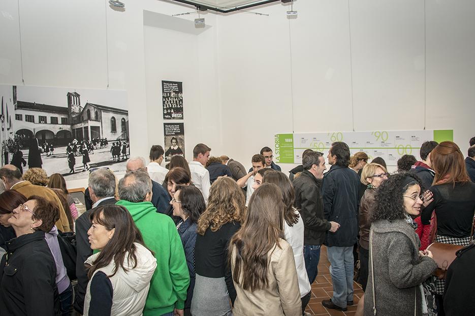 Posticipata la chiusura della mostra IMI al 31 Ottobre