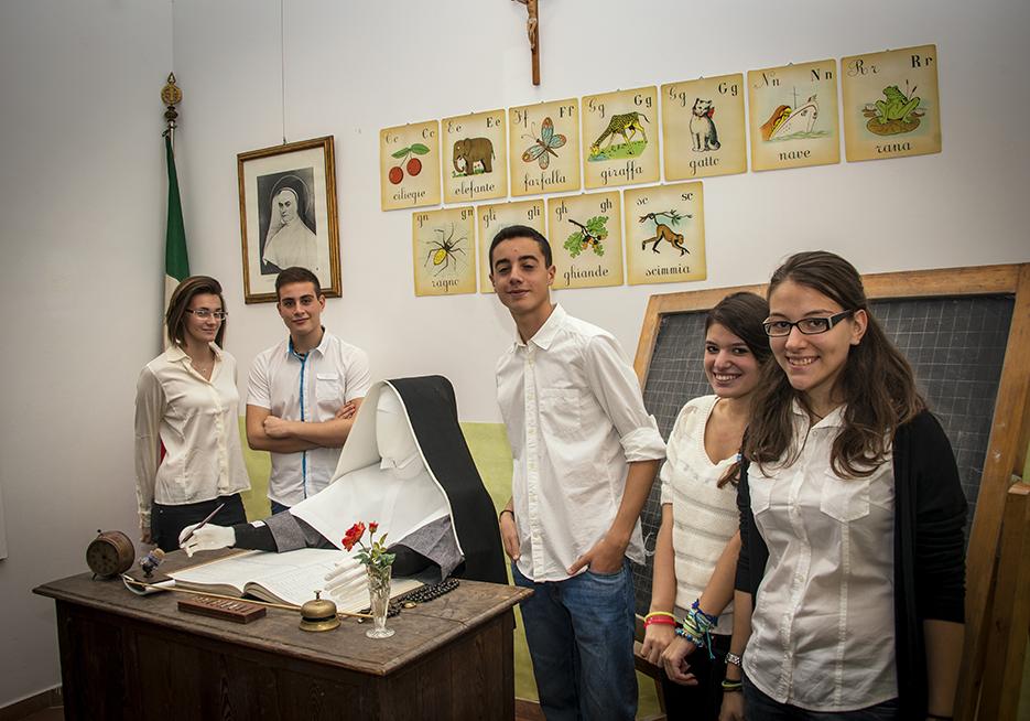 Gorgonzola, i 125 anni dell'Istituto Maria Immacolata