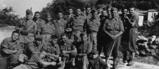 1943-2013 I GIUSTI DI CEFALONIA