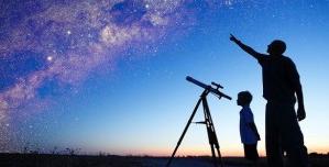 """""""Alla scoperta del cielo"""", corso gratuito di astronomia"""