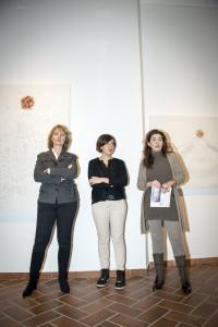 Inaugurazione IV Femminile plurale