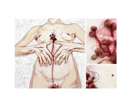 Anteprima di Femminile, plurale | L'interiorità, lo sguardo dentro