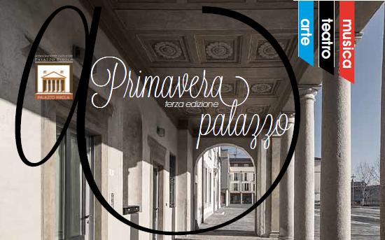 Primavera a Palazzo – terza edizione