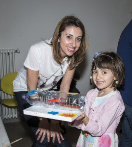 I bambini e la scultura VI