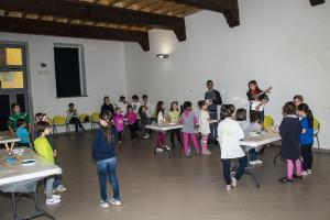 I bambini e la scultura IV