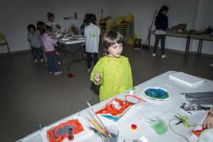 I bambini e la scultura V