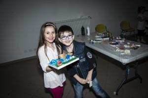 I bambini e la scultura IX