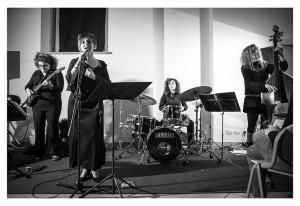 Jazz al femminile III