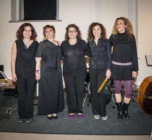 Jazz al femminile VII