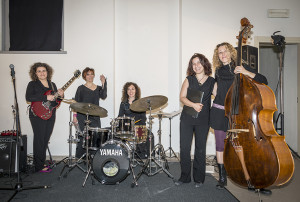 Jazz al femminile V