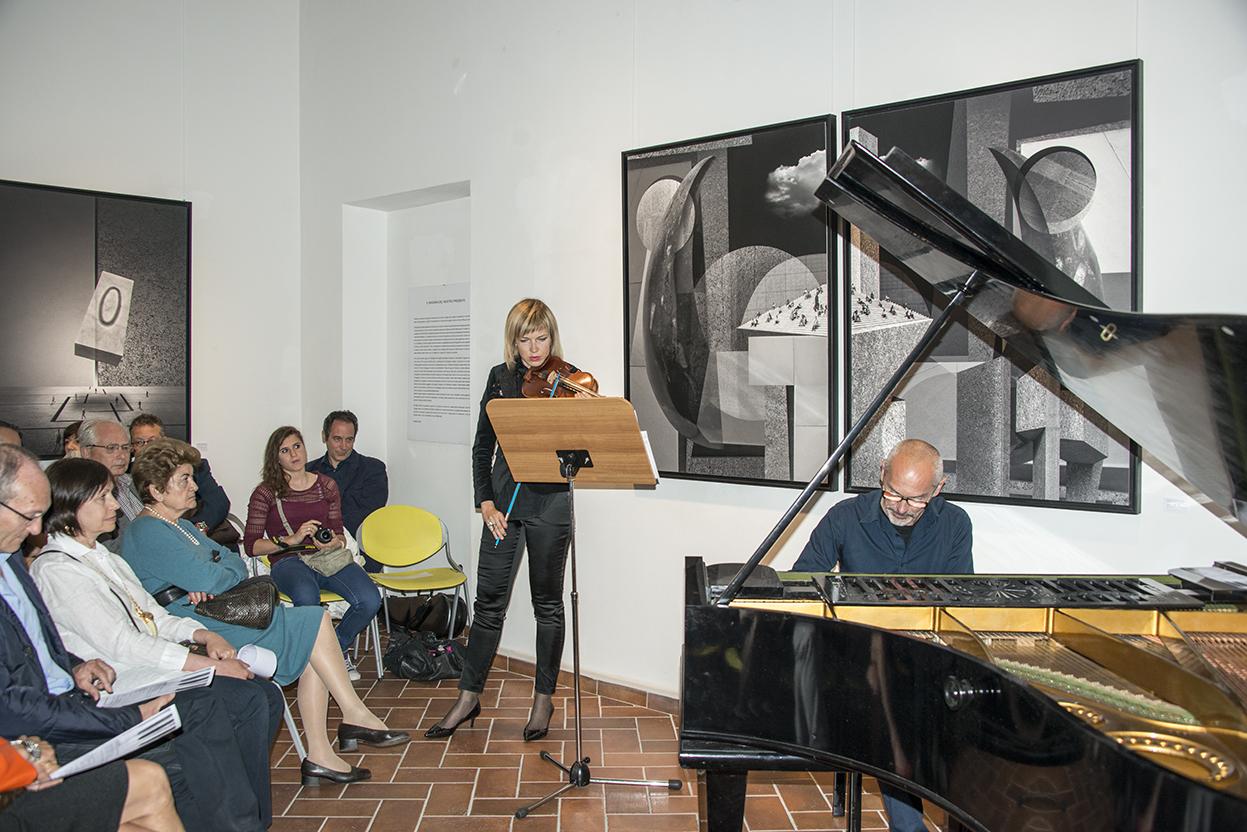Le foto del Concerto di Luca Prandi