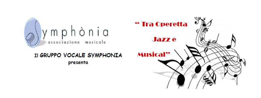 """Tra operetta, jazz e musical"""