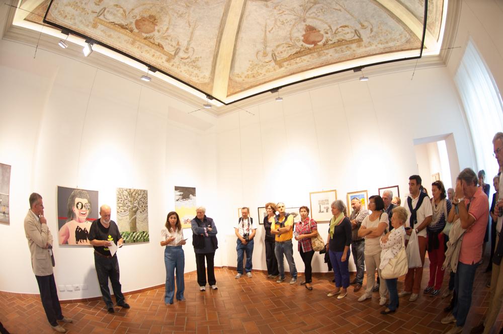 Inaugurazioni del 20 Settembre 2014 – Le foto
